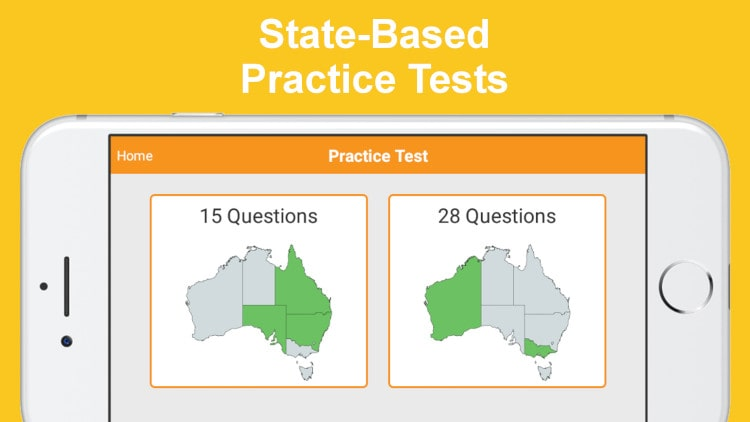 State Based Practive Tests